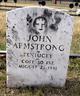 John Benjamin Armstrong