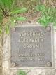 Catherine Elizabeth Croom