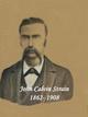 John Calvin Strain