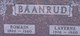 Laverne Avis <I>Solberg</I> Baanrud