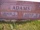 Lloyd D Adams
