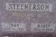 Marie Stenerson