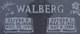 Oliver H Walberg
