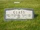 Mary Jane <I>Wiseman</I> Glass