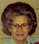 Lola Ethel <I>Brewer</I> Morris