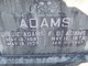 F D Adams