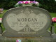 Profile photo:  Clarence W. Morgan