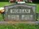 Profile photo:  Frances <I>Kelley</I> Morgan