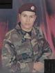 "Profile photo: SSGT Juan Miguel ""Jokester"" Ridout"