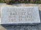Barney Lee Abernathy
