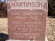 Ingre L <I>Johnson</I> Martinson