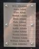 Beulah Adams