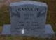 Elvin Hill Cassady