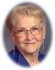 Profile photo:  Betty Ellen <I>Summers</I> Albright