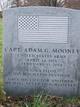 Capt Adam Garber Mooney