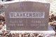 """Franklin Lee """"Frank"""" Blankenship"""