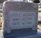 Otis Leon Jackson