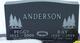 Peggy Ann <I>Mathewson</I> Anderson
