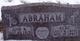 Alec Abraham