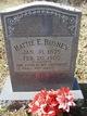 Hattie E. Bushey