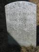 Profile photo:  Allen G. Bragg