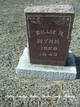 Billie B Wynn