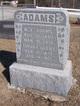 Profile photo:  William E Adams