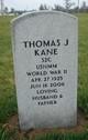Thomas Joseph Kane