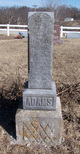 Profile photo:  Henry Clay Adams