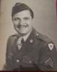 """Sgt Horace Beverly """"Bill"""" Pollard"""