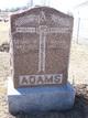 Profile photo:  Susan <I>Cates</I> Adams