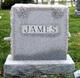 "Sarah Frances ""Sallie"" James"