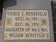 Vickie L. Benefield