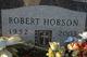 Robert Junior Hobson