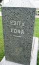 Profile photo:  Edith Hatch