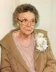 Hattie Irene <I>Breed</I> Watkins