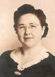 Hazel Aileene <I>Theis</I> Sanders