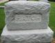Harriett <I>Jefferson</I> Hatch