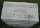 Jennie Maud <I>Bartlett</I> Hatch