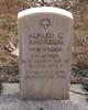 Profile photo:  Alfred C. Andregg