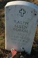 Ralph Allen Roach