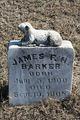 James F.H. Barker
