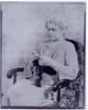 Emma Clara <I>Moel</I> Webster