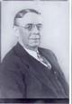 Charles Blakeslee Webster