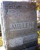Raymond Arnold Miller