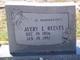 Avery Edward Reeves