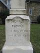 Stonewall J Thomas