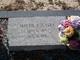 "Martha Elizabeth ""Mattie"" <I>Penton</I> Casey"