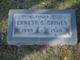 Ernest Glenn Grimes