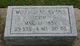 William Walter Evans Sr.